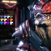 XCOM 2 - Рекс из Mass Effect