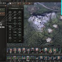 Hearts of Iron IV - Замок Вольфенштайн