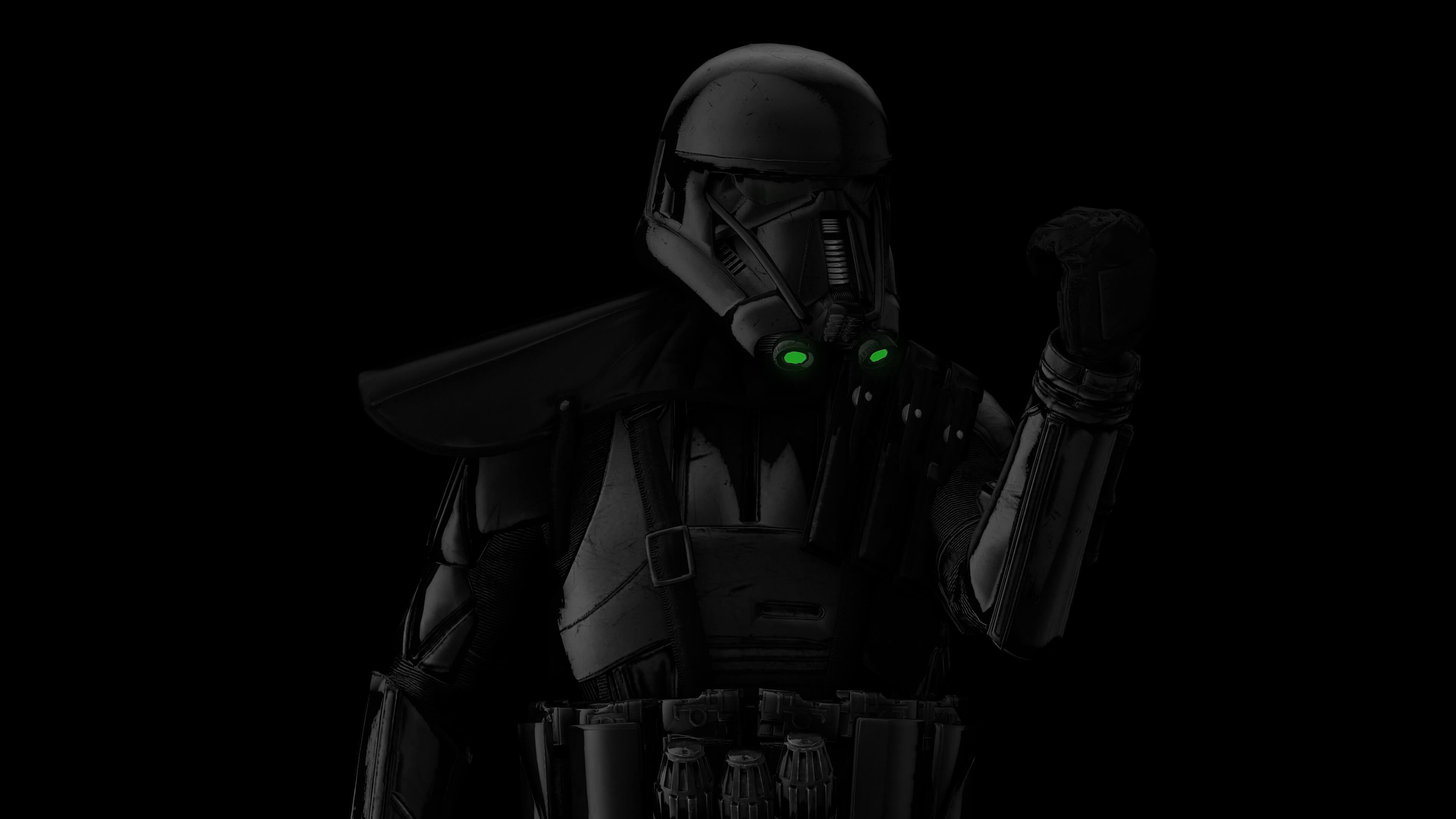 Garry's Mod 13 - Солдаты смерти из Star Wars: EA's Battlefront (игровые модели и NPC)