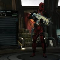 XCOM 2 - Отряд