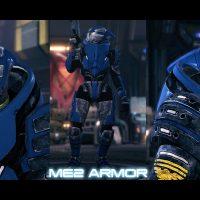XCOM 2 - Турианцы с планеты Палавен (Mass Effect)