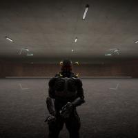 Garry's Mod 13 - Нанокостюм из Crysis (надеваемый)