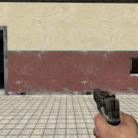 Garry's Mod 13 - Оружие из Black Ops (SWEP'ы)