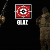 Garry's Mod 13 - GLAZ из Rainbow Six: Siege