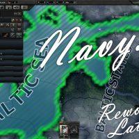 Hearts of Iron IV - Переработанная Латвия