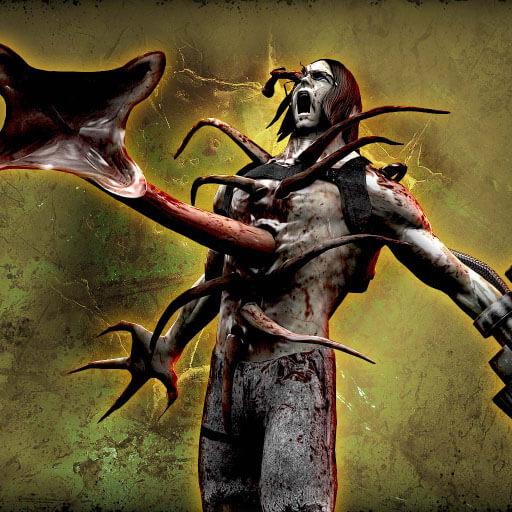Garry's Mod 13 - Патриарх из Killing Floor (sNPC)