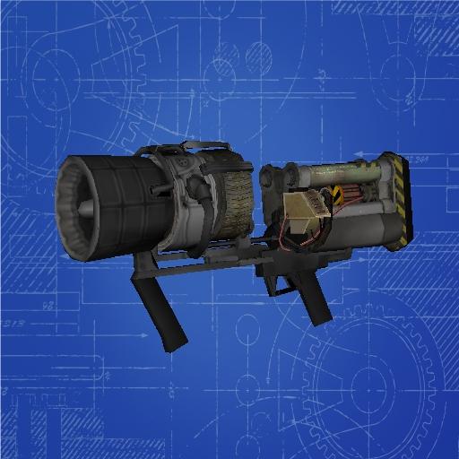 Garry's Mod 13 - Громовая пушка из Black Ops 1