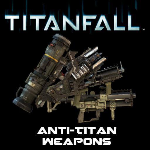Garry's Mod 13 - Противотитановое оружие из Titanfall