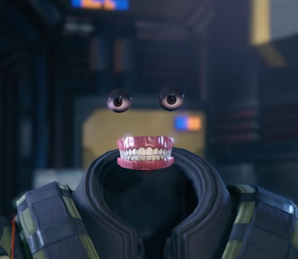XCOM 2 - Невидимые головы