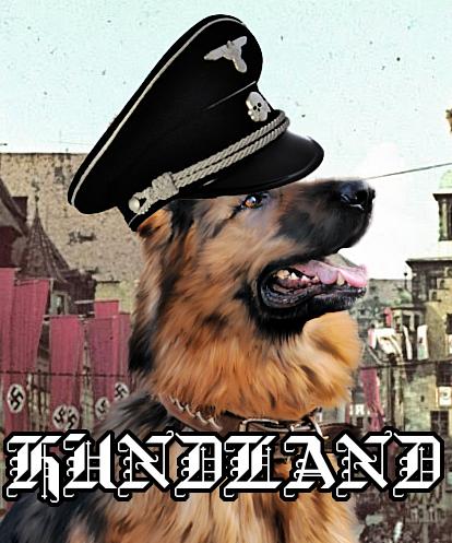 Hearts of Iron IV - Хандлэнд - страна собак!