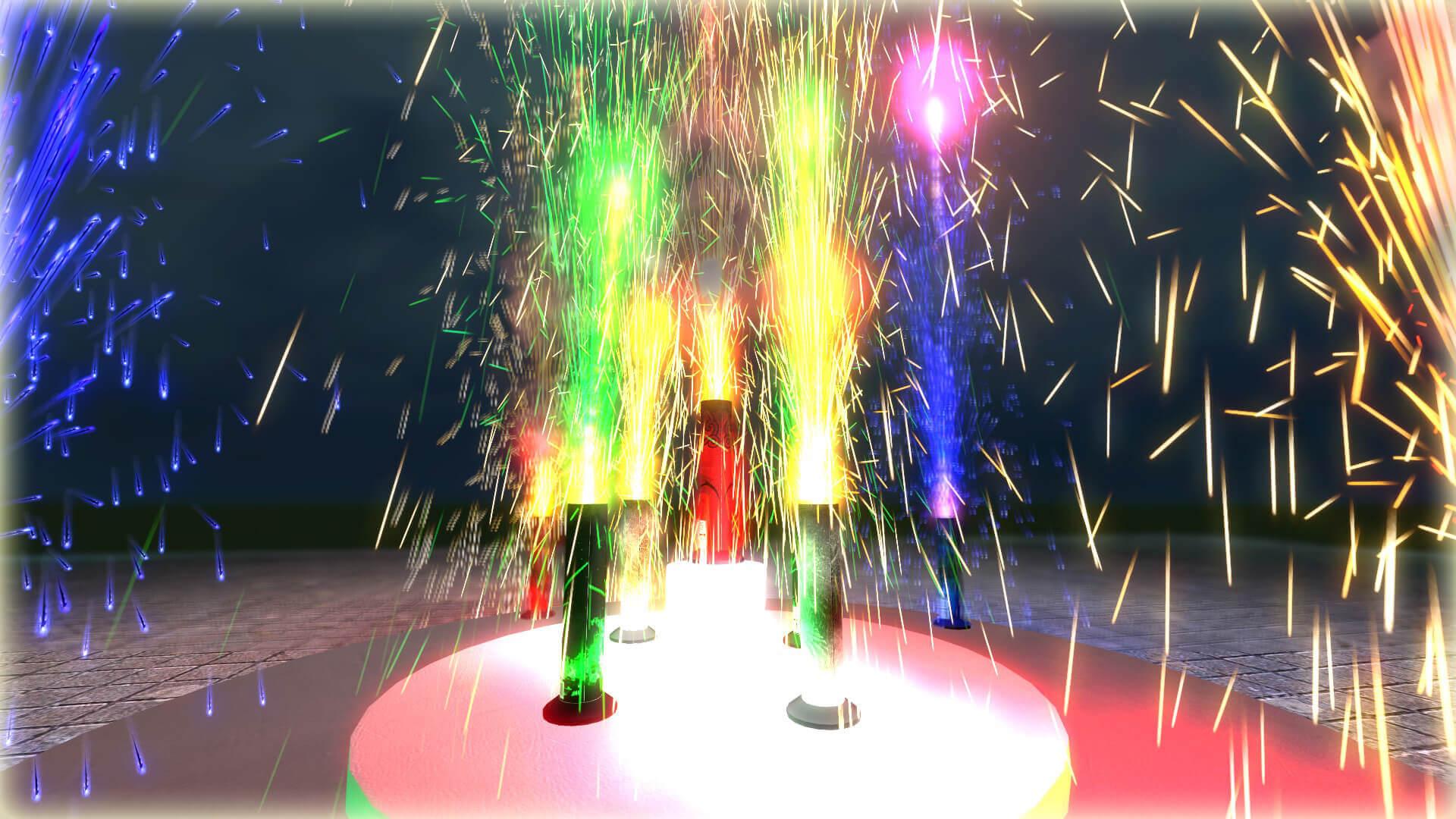 Garry's Mod 13 - Фейерверки! / Garry's Fireworks