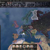 Hearts of Iron IV - Улучшение национальных фокусов Германии