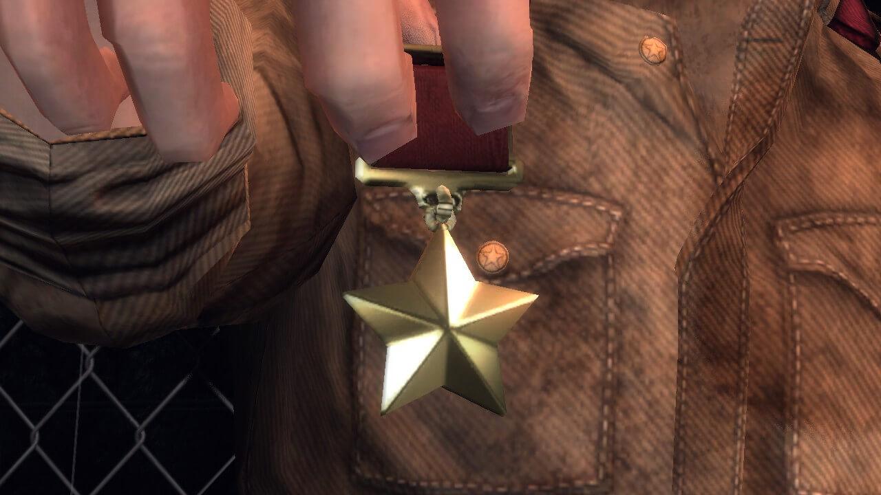 Garry's Mod 13 - Награды и знаки отличия СССР