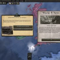 Hearts of Iron IV - Улучшенная Ирландия