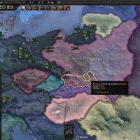 Hearts of Iron IV - Центральноевропейская Федерация