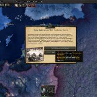 Hearts of Iron IV - Литва+