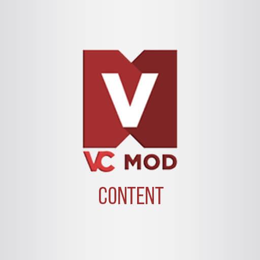 Garry's Mod 13 - VCMod - Редактор и контент