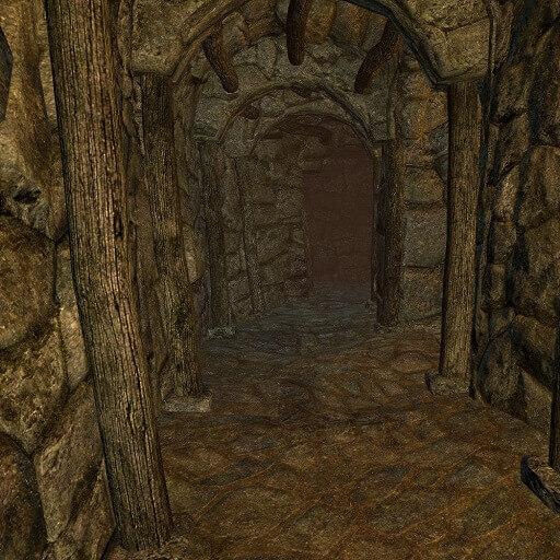 Garry's Mod 13 - Построй имперское подземелье из Skyrim