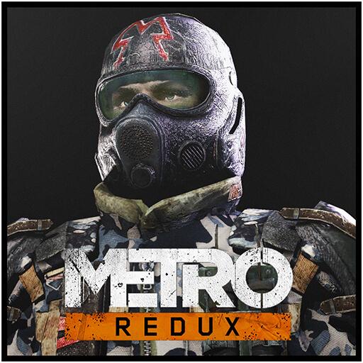 Garry's Mod 13 - Хантер из Metro 2033 (рэгдолл)