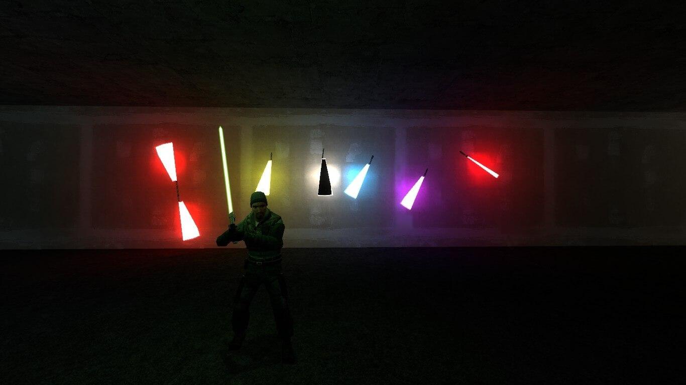 Аддоны для garry s mod 13 на оружие из звездных войн
