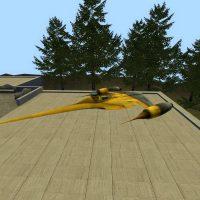 Garry's Mod 13 - Star Wars Vehicles - Транспорт из