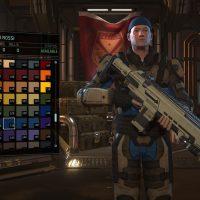 XCOM 2 - Больше цветов для брони