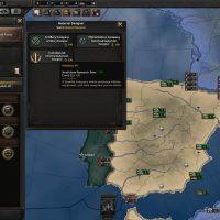Hearts of Iron IV - Вива, Испания! (национальные фокусы и прочее)