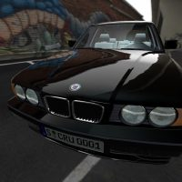 Garry's Mod 13 - Alpina B10 E34 Bi-Turbo 1989