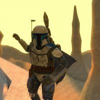 Garry's Mod 13 - Джанго Фетт из Star Wars (игровая модель и NPC)