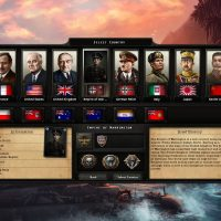 Hearts of Iron IV - Империя Варрингтон
