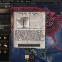 Hearts of Iron IV - Разделенные Штаты Америки