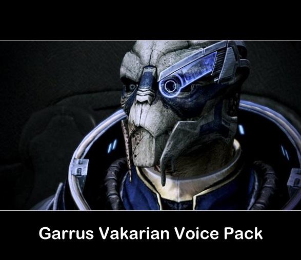 XCOM 2 - Голос Гарруса