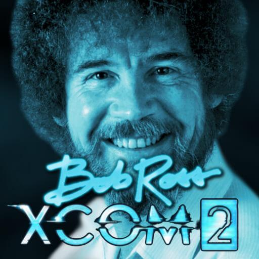 XCOM 2 - Голос Боба Росса