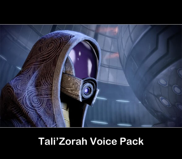 XCOM 2 - Голос Тали