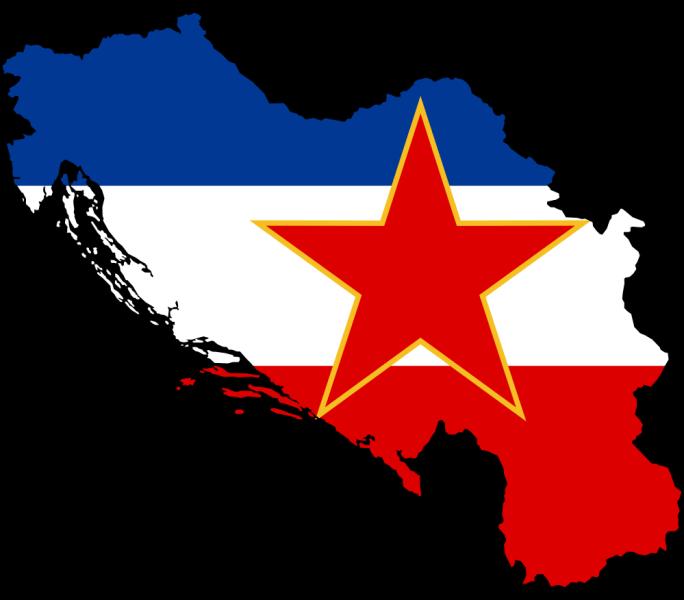 Hearts of Iron IV - Югославия от Mac