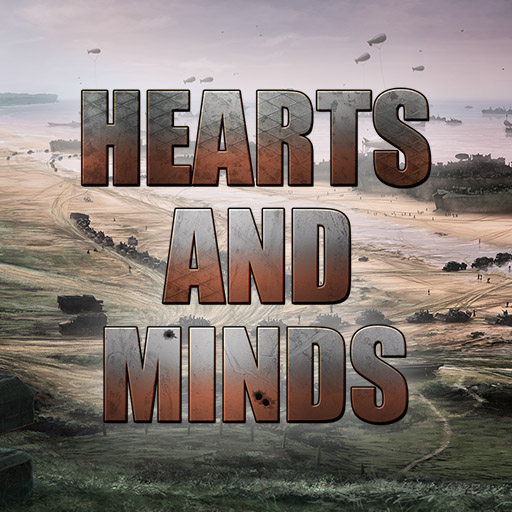 Hearts of Iron IV - Новые министры и законы [Hearts and Minds]