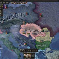 Hearts of Iron IV - Венгерские фокусы