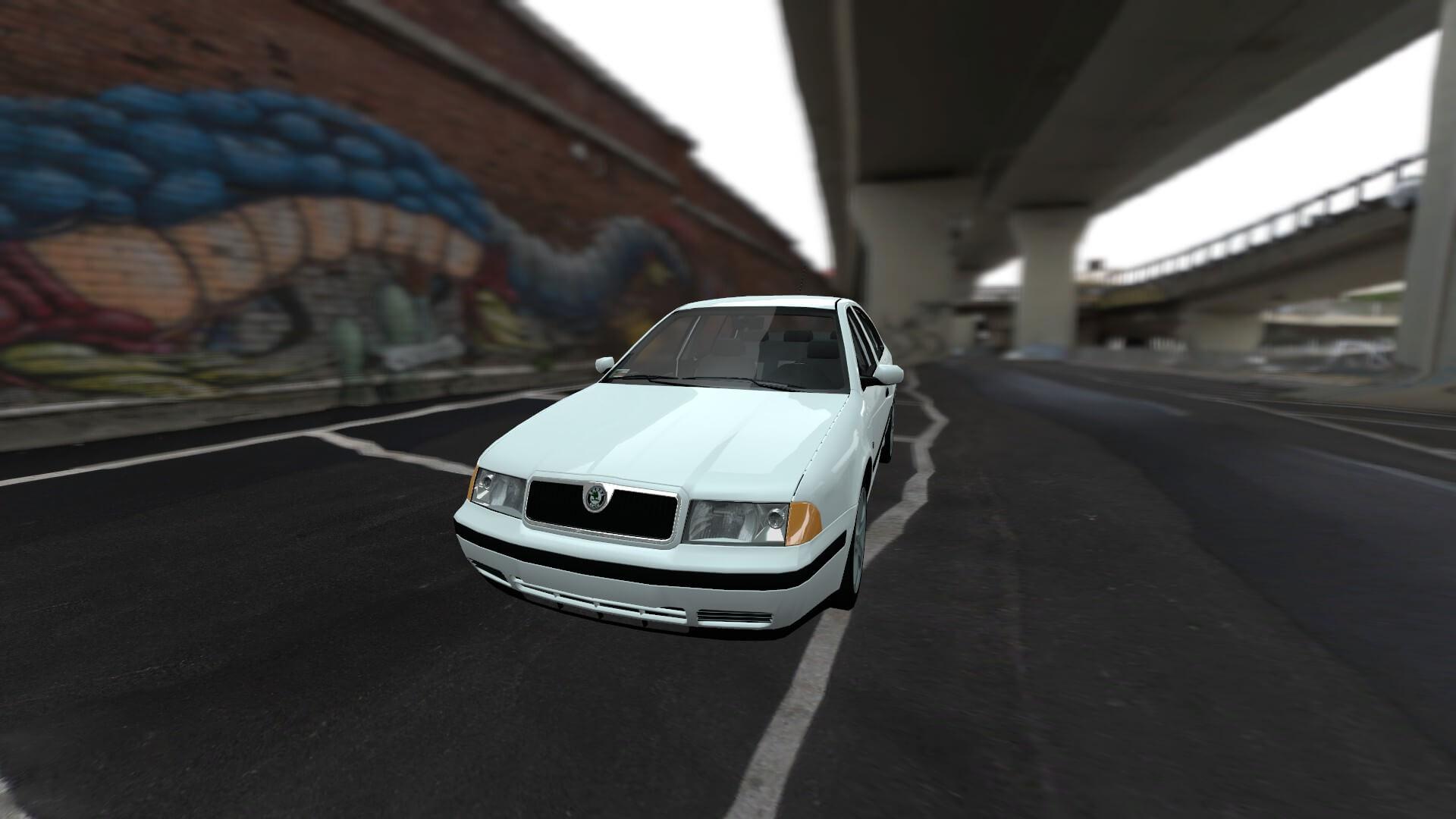 Garry's Mod 13 - Scoda Octavia [CrSk Autos]