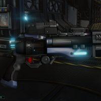 XCOM 2 - Улучшения пистолетов