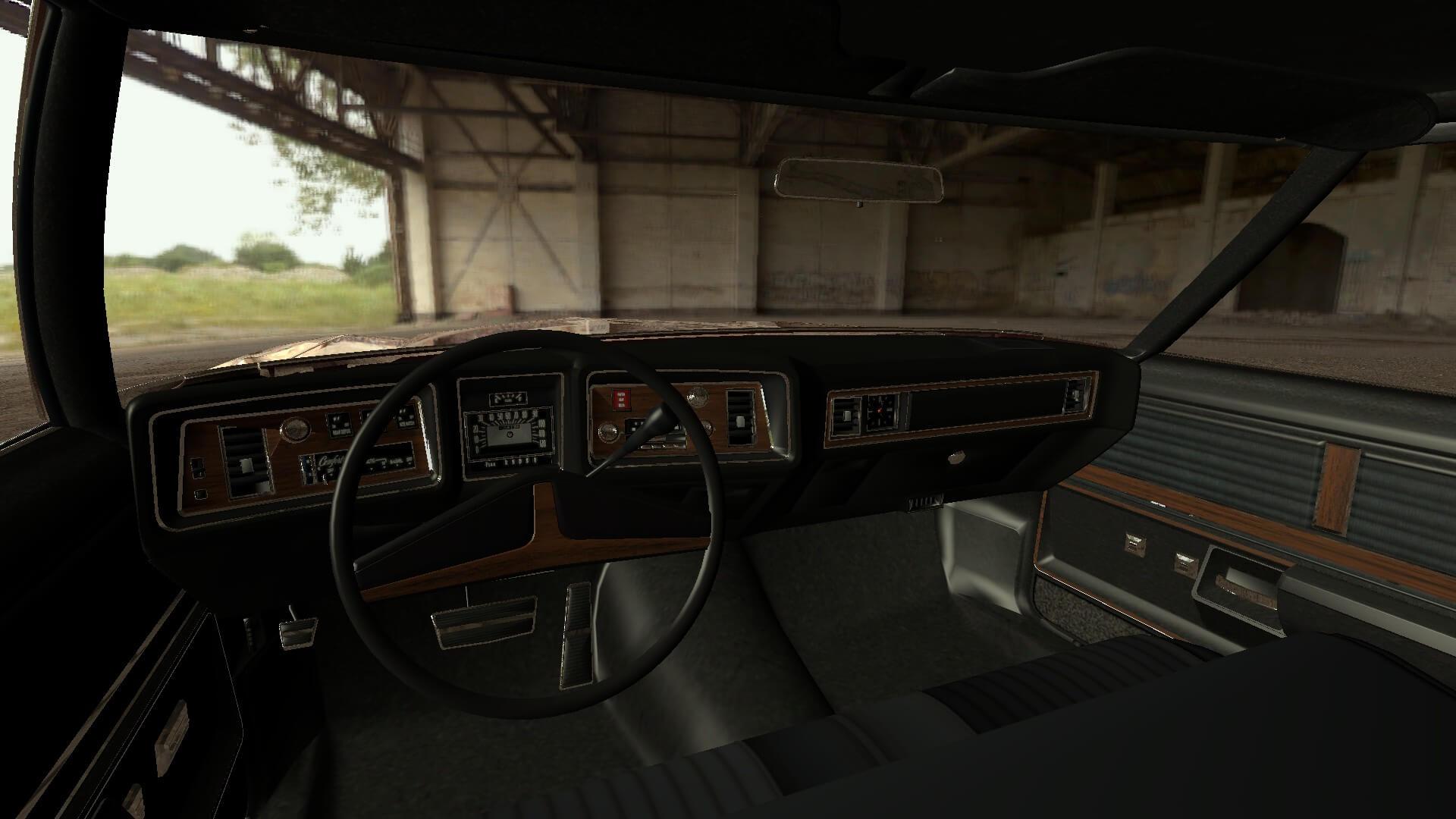 Garry's Mod 13 - Oldsmobile Delta 88 1973