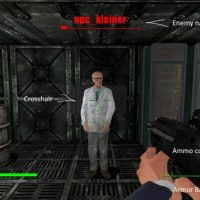 Garry's Mod 13 - Интерфейс из Fallout 4