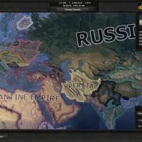 Hearts of Iron IV - Европейский империум