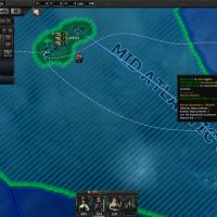 Hearts of Iron IV - Королевство Атлантис