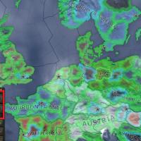 Hearts of Iron IV - Разделенный мир