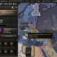 Hearts of Iron IV - Объединенная Балтика