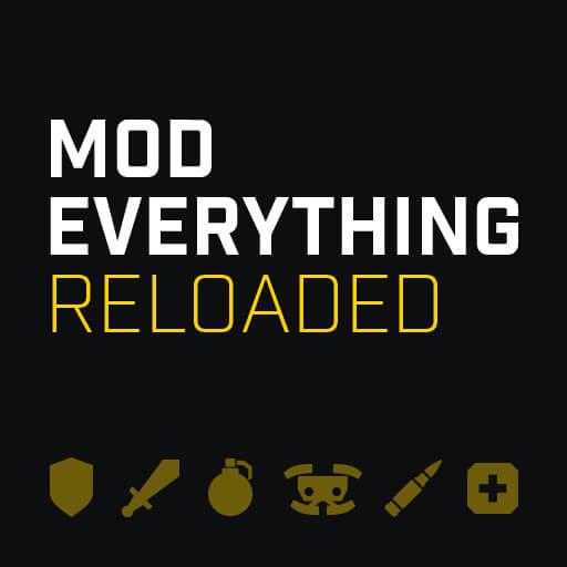 XCOM 2 - Изменяй любое оружие и броню
