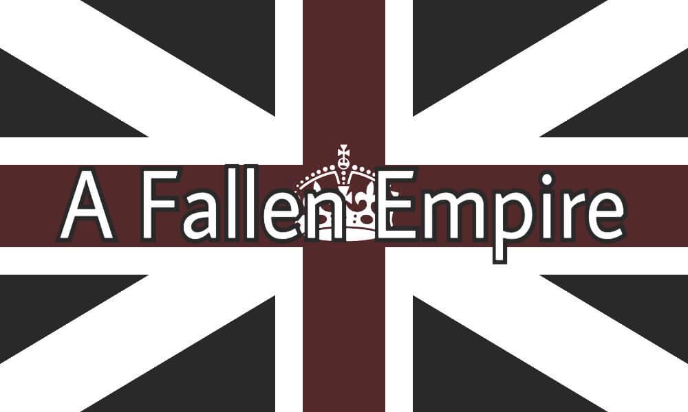 Hearts of Iron IV - Падшая империя