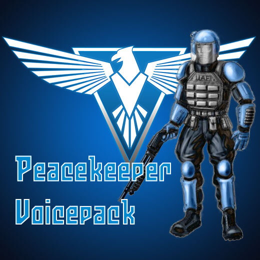 XCOM 2 - Голос миротворца из Red Alert 3