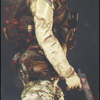 Garry's Mod 13 - Desert Eagle из Battlefield 4 / Hardline