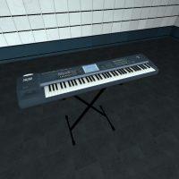 Garry's Mod 13 - Рабочий синтезатор